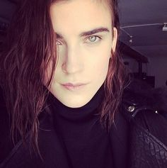 15 Androgynous Models You Need To Follow On Instagram Right Now
