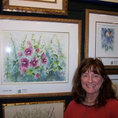 Janet Mandel is a nationally recognized wildlife artist whose work has been featured by the National Geographic Society, the National Audubon Society and the Smithsonian Institution.