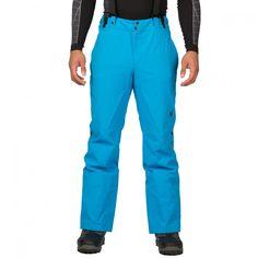 Spyder Bormio Pant Herren Skihose electric blue #spyder #skibekleidung #outlet #sporthausmarquardt
