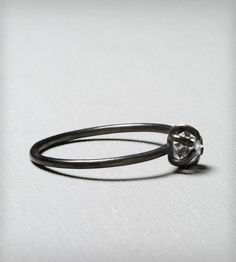 Yet Another Black Diamond Ring