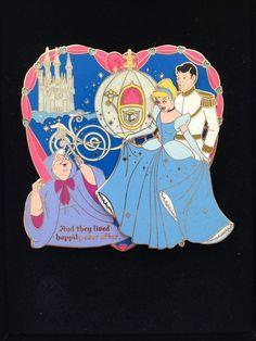Retired Disney Pin Trading pin Very rare.