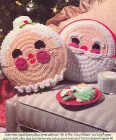 El mundo del crochet.                                                       …