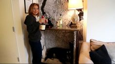 Ginger Zee Gets a 'Flea Market Fabulous' Apartment Makeover | Video - ABC News