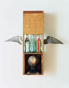robert rauschenberg sculpture - Google Search