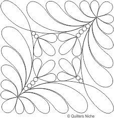 57 Ideas For Sewing Design Ideas Machine Quilting Hand Quilting Designs, Machine Quilting Patterns, Quilting Stencils, Quilting Templates, Longarm Quilting, Free Motion Quilting, Quilt Patterns, Block Patterns, Quilt Designs