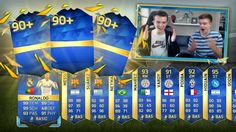 FIFA 16: 3x 90+ TOTS IN PACKS!! BEST OF EA TOTS PACK OPENING!! - http://tickets.fifanz2015.com/fifa-16-3x-90-tots-in-packs-best-of-ea-tots-pack-opening/ #EASportsFIFA
