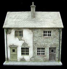 Petite Properties Ltd: Kensington Dolls House Preview 2012...