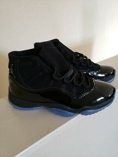 timeless design 89940 53bc5 Jordan 11 Jordan 11, Jordans Sneakers, Air Jordans, All Black Sneakers, Air