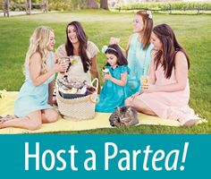 If your interested in hosting a Tea Party Online, contact me.  http://www.mysteepedteaparty.com/KT201465/