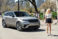 Land Rover 2018, Jaguar Land Rover, Range Rover Evoque, Range Rover Sport, New York Post, Luxury Cars, Architecture, Jeeps, Diy Art