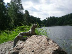 in Kotka in Finland