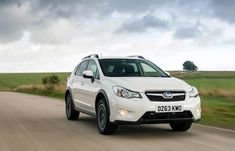 Subaru targets growth with XV Android Auto, Back Seat, Fuel Economy, Impreza, Carbon Fiber