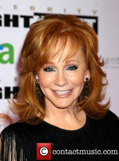 Picture - Reba McEntire Phoenix, Arizona, Saturday 5th April 2008 | Photo 632429 | Contactmusic.com