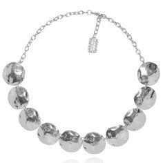 EVA (Silver) NECKLACE