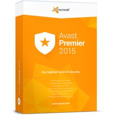 Avast's most advanced security suite adds military-grade data shredding and automatic software updates in addition to antivirus, firewall, and Home Network Security. Download it from http://www.avast.com/premier