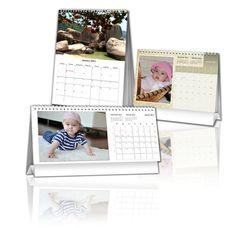 A naptárakat többféle kivitelben kínáljuk. Saját képekkel, logóval elkészítve egyedi jelleggel bír.