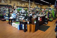 pet store shelving images   Specialty Store Fixtures   Canada's Best Store Fixtures