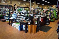 pet store shelving images | Specialty Store Fixtures | Canada's Best Store Fixtures