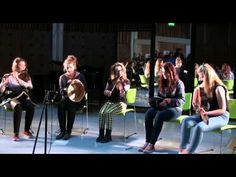 Scéal Eile at Irish World Academy Feb 19 2014 Irish Traditions, Traditional, Concert, World, Music, Musica, Musik, Concerts, Muziek