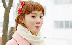Kim Bok Joo Fashion, Lee Sung Kyung Fashion, Nam Joo Hyuk Lee Sung Kyung, Korean Actresses, Korean Actors, Actors & Actresses, Korean Idols, Weightlifting Kim Bok Joo, Weighlifting Fairy Kim Bok Joo