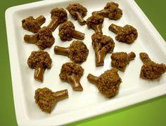 Chocolate Broccoli
