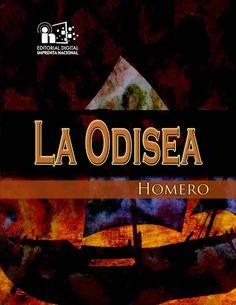 Las 33 Mejores Imágenes De Odisea De Homero La Odisea