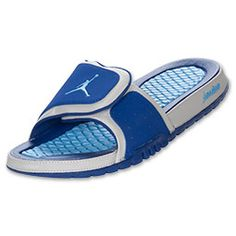 Mens Jordan Hydro 2 Slide Sandals