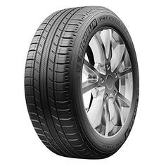 Michelin Premier AS Touring Radial Tire  20545R17 84V * Click on the image for additional details.