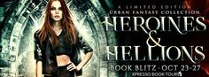 Heroines & Hellions | Guest Post + Giveaway - Whatever You Can Still Betray