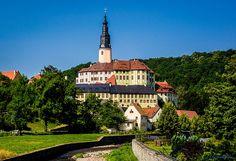 Schlossanlage Weesenstein, Sachsen