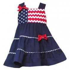 Cute Toddler Dress.