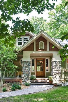 front entry design ideas 30 Inspiring Front Door Designs Hinting Towards a Happy Home