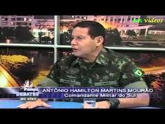 Bolívia ameaça invadir o Brasil caso Dilma caía do governo!