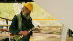   Gold Rush (Season 5): Viking on the Move : Video : Discovery Channel