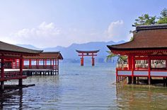 Sample itinerary of day trip to Hiroshima and Miyajima from Osaka/Kyoto   Japan Rail Pass and rail travel in Japan complete guide - JPRail.com