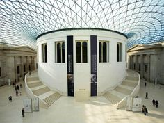 A quick glance at what the British Museum has lost will tell you much about the importance of what remains; its natural history and library collections alone formed separate institutions, each taking their place amongst the greatest of their kind in the world.