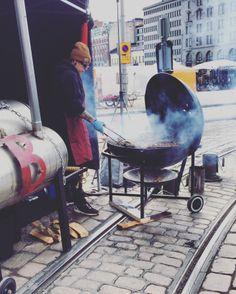 Turistina Helsingissä - kulinaristiset kohokohdat