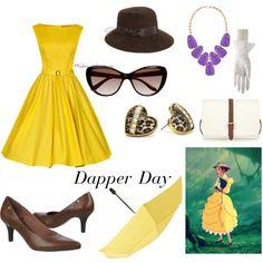 """Dapper Day Jane"""