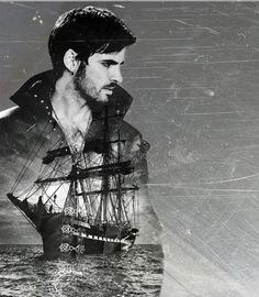 Hook from Once Upon a Time