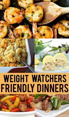 Weight Watchers Reci