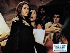 Jesus Christ Superstar (1970-1973) (Ted Neeley as Jesus, Yvonne Elliman as Magdalene)