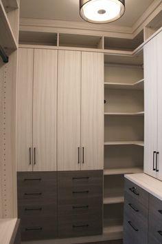 California Closets, Home Decor, Decoration Home, Room Decor, Home Interior Design, Home Decoration, Interior Design