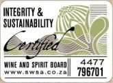 Sustainable Wine South Africa (SWSA) is the alliance between the Wine and Spirit Board (WSB), the Integrated Production of Wine (IPW) scheme, the Biodiversity Wine Initiative (BWI) and Wines of South Africa (WOSA).