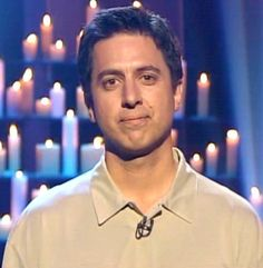 ray romano stand up