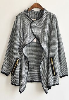 One of my favorite fall cardigans.