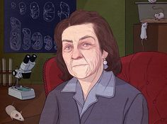 Dame Anne McLaren's pioneering work in embryonic development laid the…