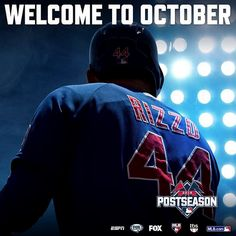 The Cubbies will see you in the postseason!