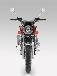 2013 Honda CB1100 Review