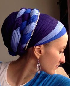Wrapunzel blog - why go anywhere else for head wraps!