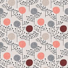 Our Autumn Poppies Removable Wallpaper is a warm design that looks a little antiquated in a good way. Adding removable wallpaper to your space is